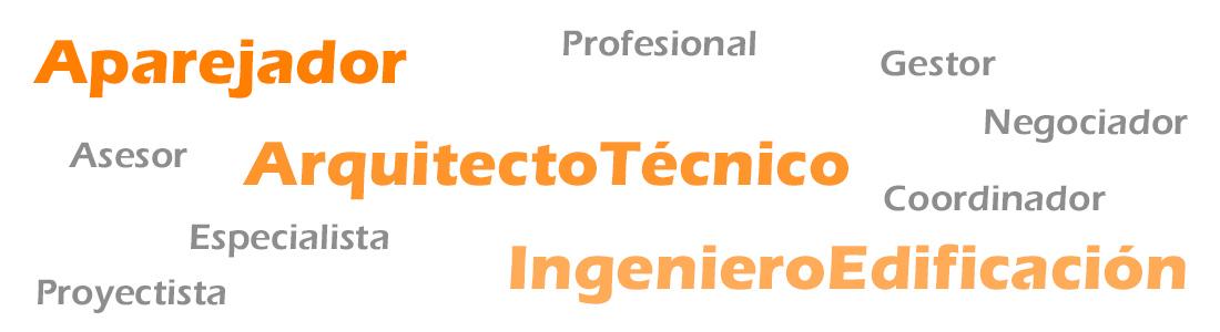 Aparejador-Arquitecto Técnico