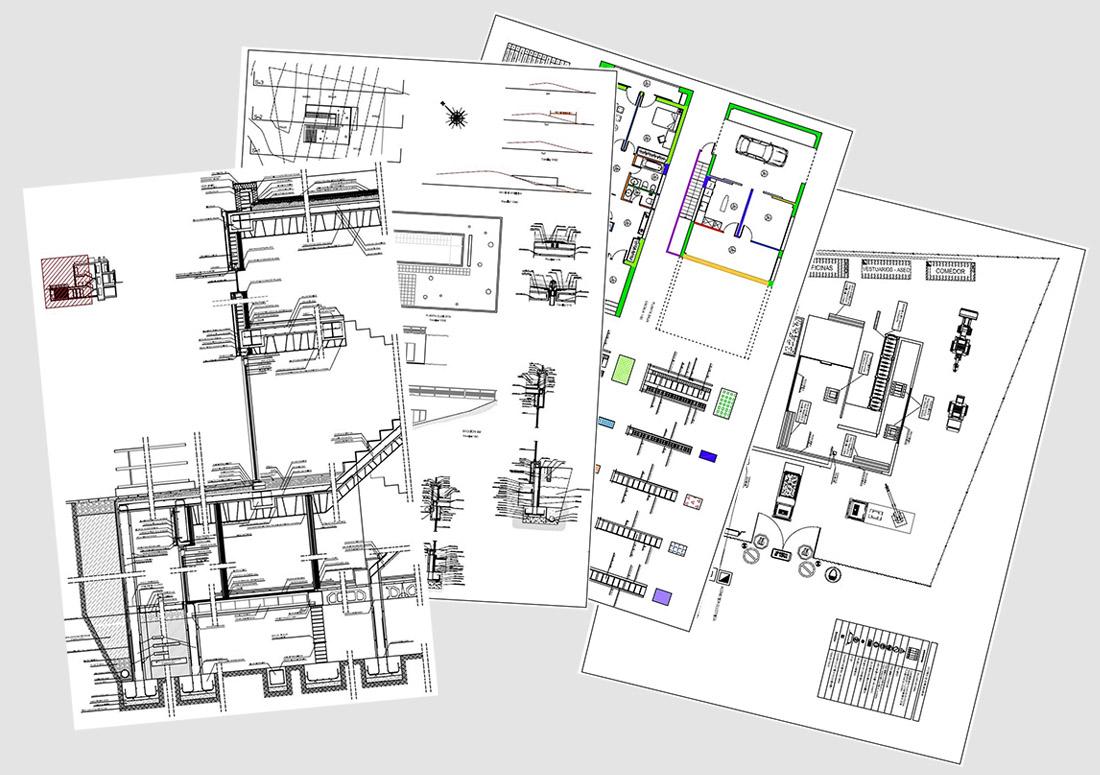 construir nuestra casa, proyecto