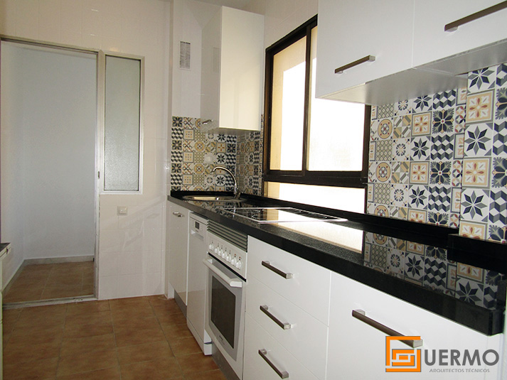 Home Staging-cocina