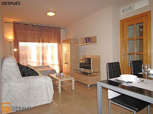 Home Staging Almería